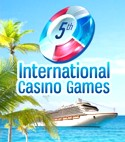 International Casino Games 2010/2011