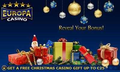 christmas bonus europa