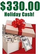holiday cash omni