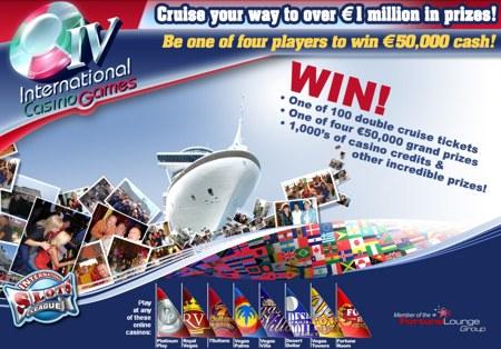International Casino Games IV