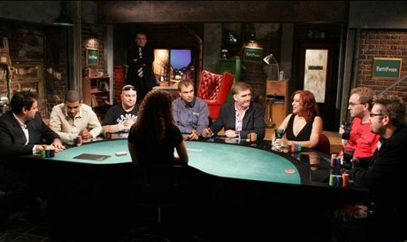 Poker Den Final Table
