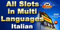allslots italian spanish german