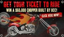 chopper promo