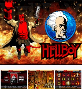hellboy slot preview