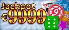 jackpot 9999 promo