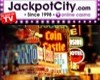 jackpot city 100