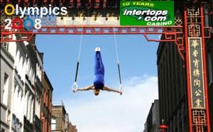 olympics 2008 intertops