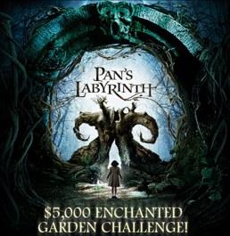 pans labyrinth promo