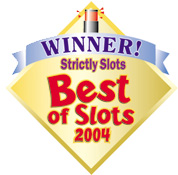 strictly slots award
