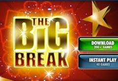 the big break InterCasino